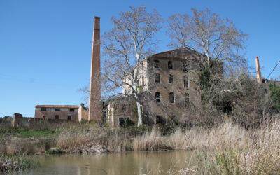 La Fàbrica - El Catllar