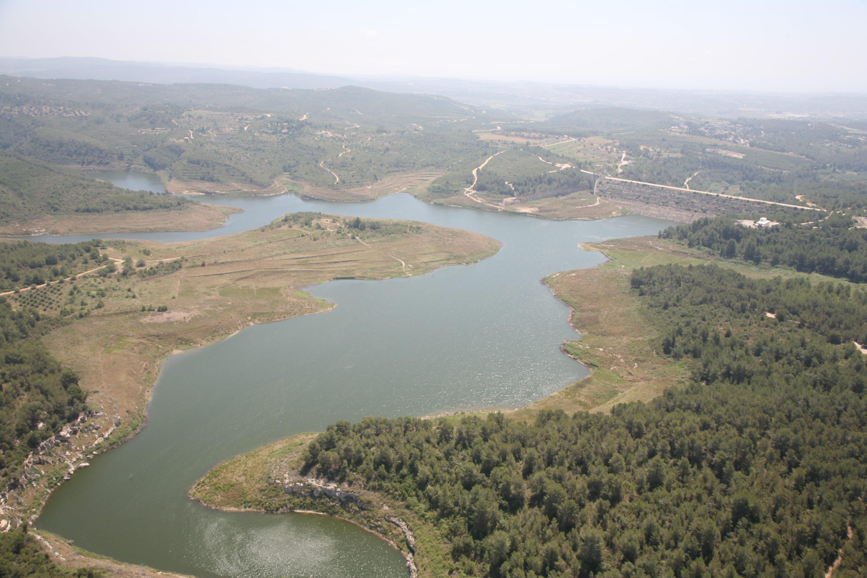 Ruta blava – Itinerari per la conca del Gaià