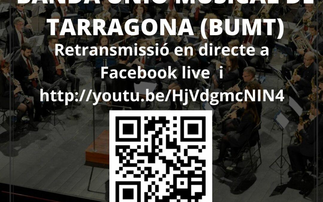 2N CONCERT DE LA TEMPORADA A LA TERRASSA DEL CASTELL