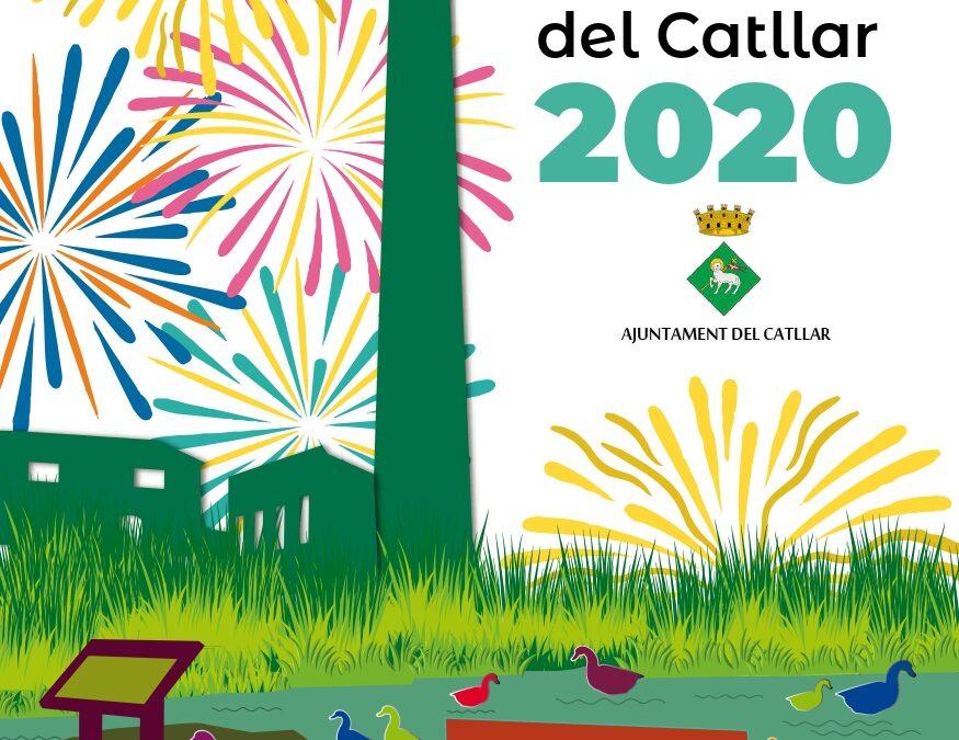 PROGRAMA FESTA MAJOR 2020