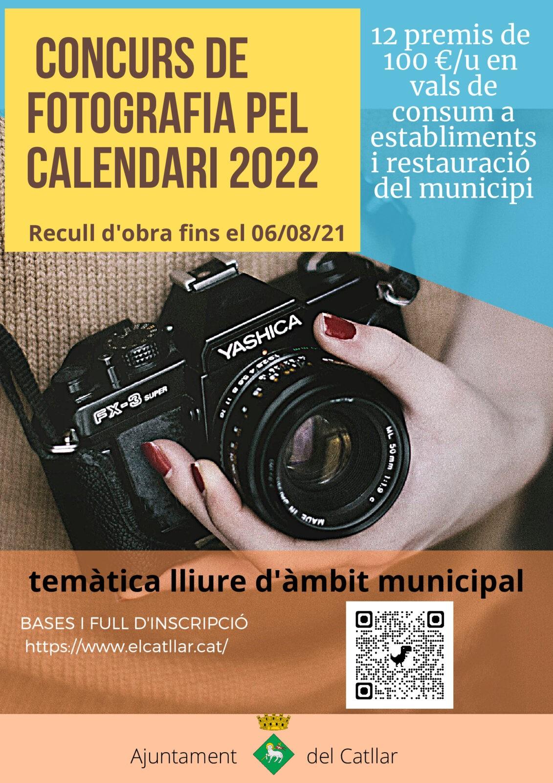 RESULTADO DEL CONCURSO DE FOTOGRAFIA PARA EL CALENDARIO 2022