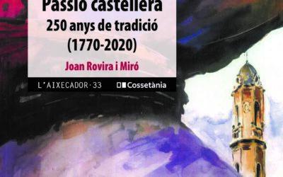 """OBSEQUI LLIBRE """"EL CATLLAR. PASSIÓ CASTELLERA. 250 ANYS DE TRADICIÓ"""""""