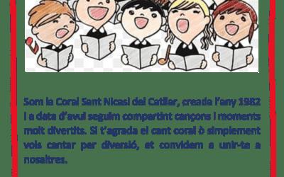 CORAL SANT NICASI