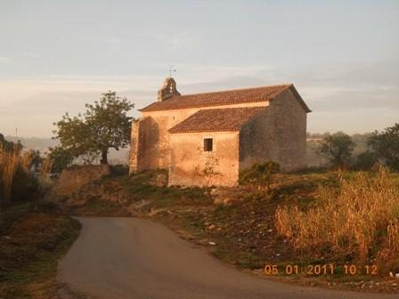 Ermita de San Ramón
