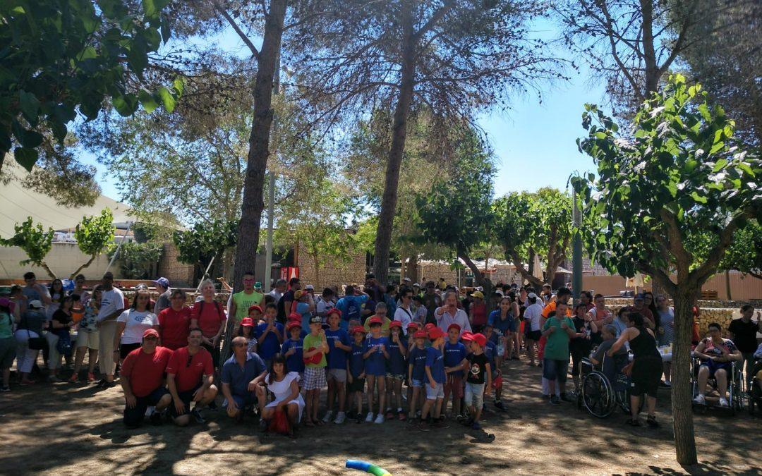 XXIII Jornades Esportives per a persones amb discapacitat