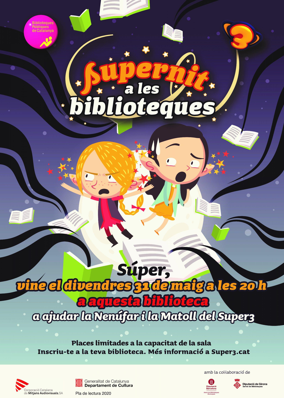 Supernit 31/05/2019